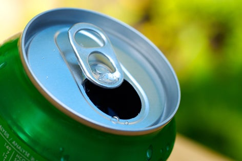 Crown's coating and steel usage decreased by 5% since 2007 while it has sold about 47.9 billion beverage cans in 2010 compared to 42.4 billion in 2007