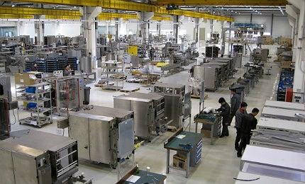 Bosch China