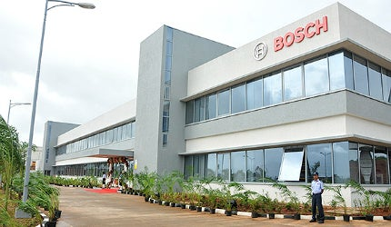 Bosch Packaging Technology's Manufacturing Facility, Goa