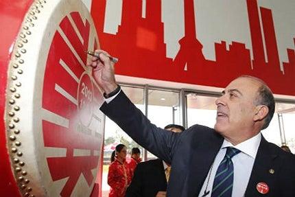 Coca-Cola's Bottling Facility, Hebei
