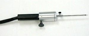Sidewinder needle