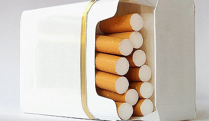 The impetus behind plain cigarette packaging is to eliminate the allure and sex-appeal of smoking