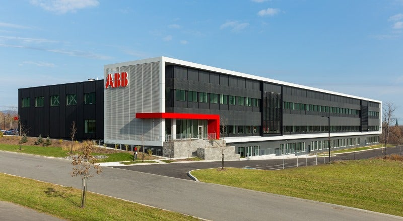 abb headquarters