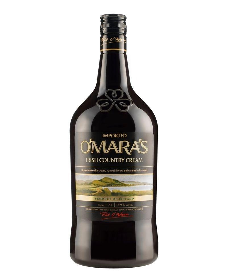 O'Mara's 1.5L 2013