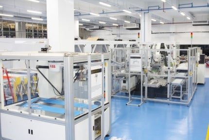 ABB Regional Robotics