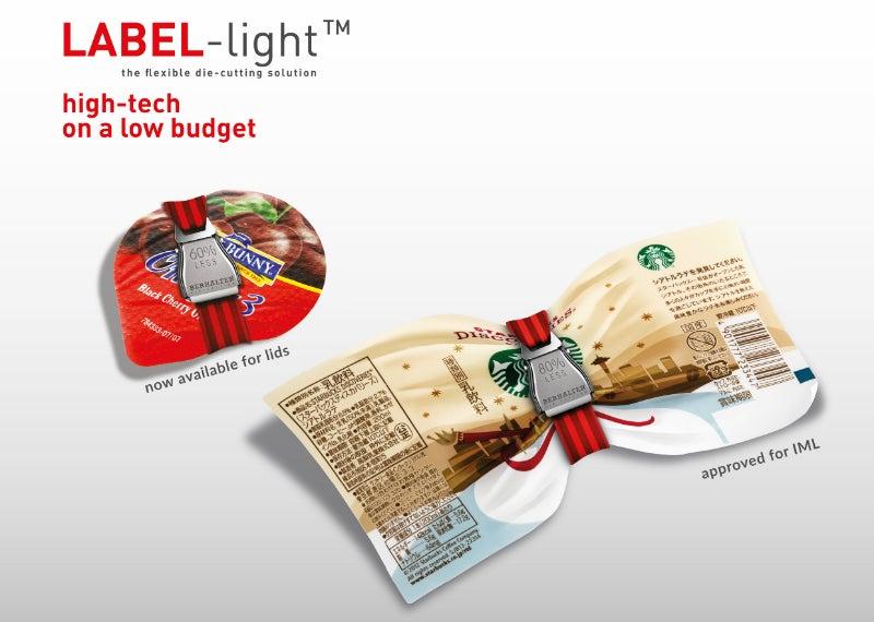 Bild label light