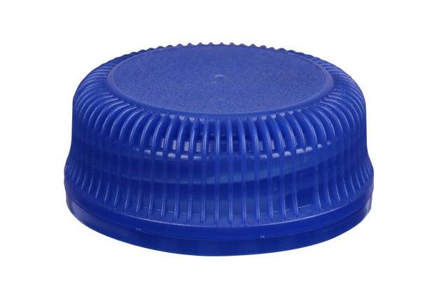 Hexalite cap