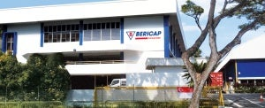 BERICAP's Singapore site's first anniversary.