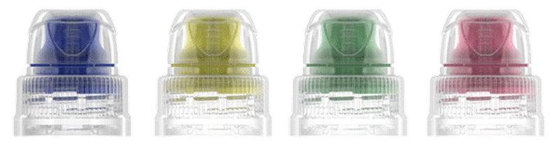 sports-cap bottles