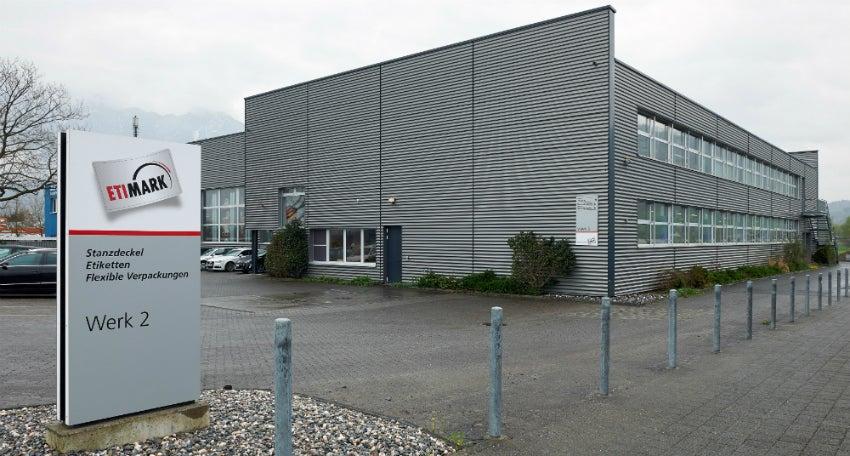 etimark production site