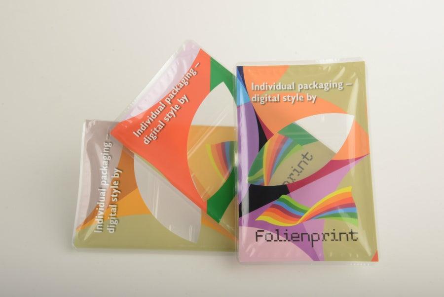 customised printing