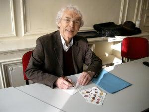 Bernard Bouvet