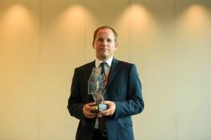 NiceLabel wins award