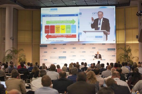pharma forum 2016