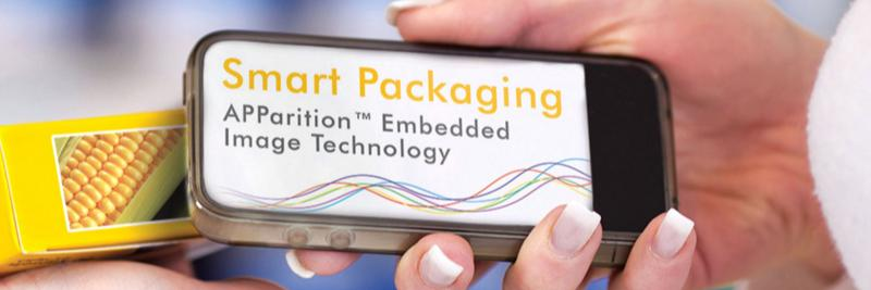 embedded technology for packaging