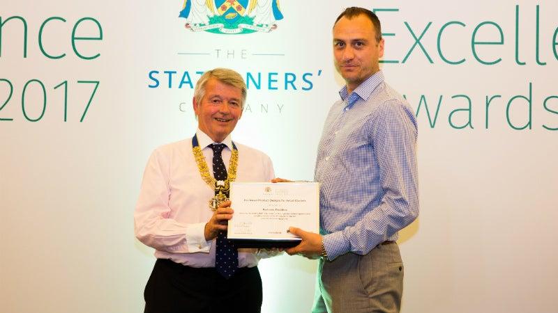 parkside innovation awards