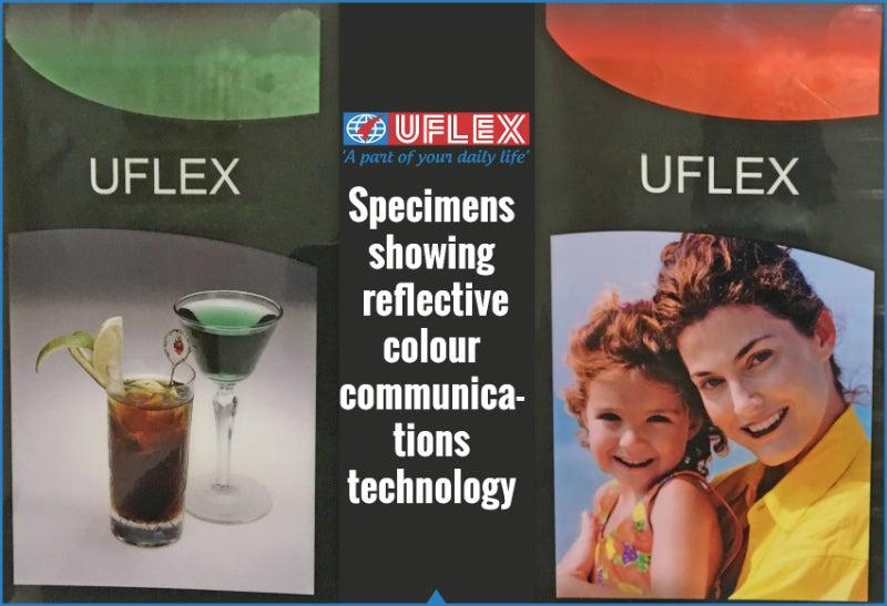 uflex specimens