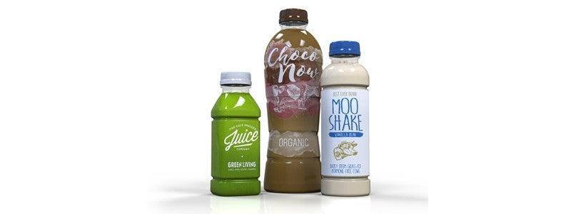 amcor pet bottles