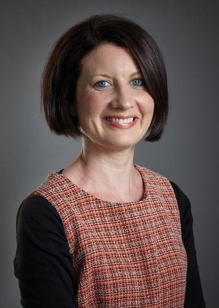 Nikki Clarke, New Group Marketing Manager