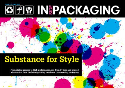Inside Packaging- Issue 5
