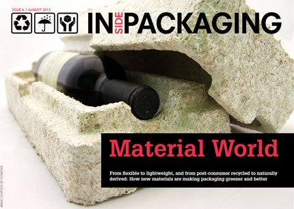 Inside Packaging | Issue 6 | August 2012