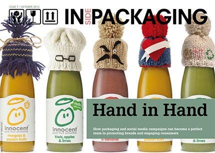 Inside Packaging | Issue 7 | October 2012