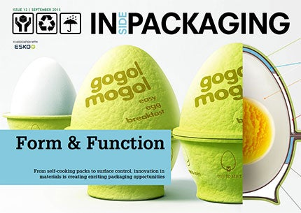 Inside Packaging | Issue 12 | September 2013