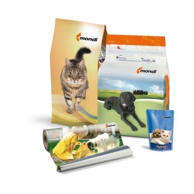 Mondi_Pet Food Packaging