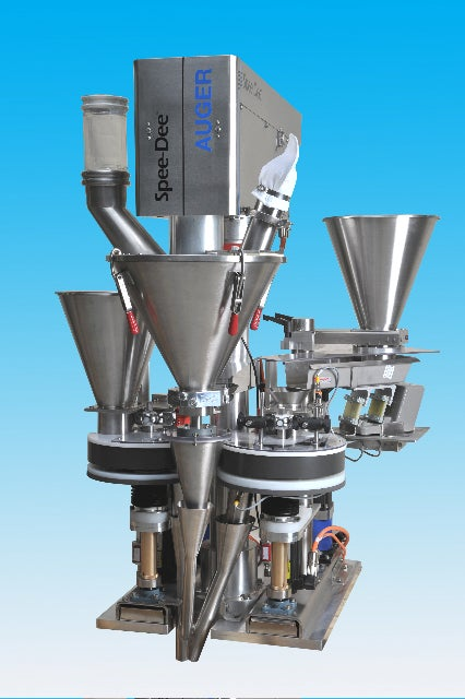 Combination filling system
