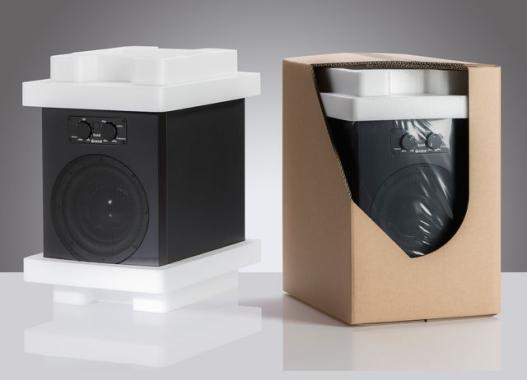 Adam Audio_woofer packaging