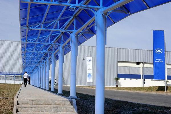 SIG_Brazil plant