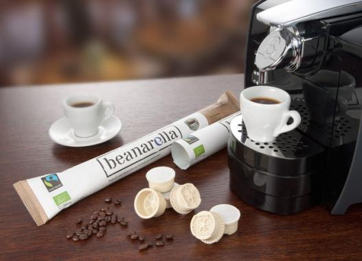 Boerger Coffee cups
