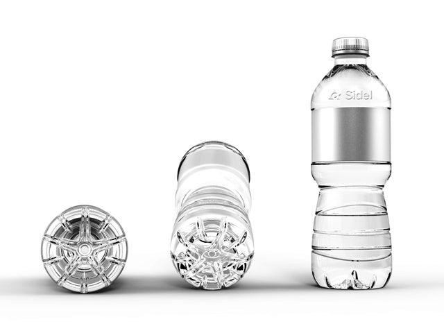 Sidel_StarLite bottle base