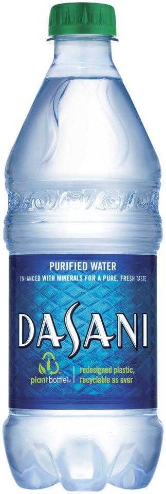Dasani-plantbottle
