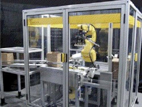 ESS Technologies & Xyntek-Antares_track & case packing