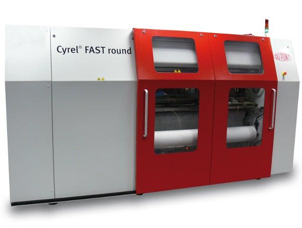 Cyrel FAST round 1450 FR