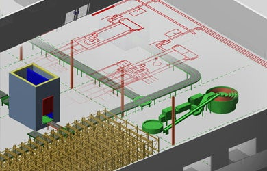 Mariana Selects Cad Schroer Design Software For 3d Packaging Line