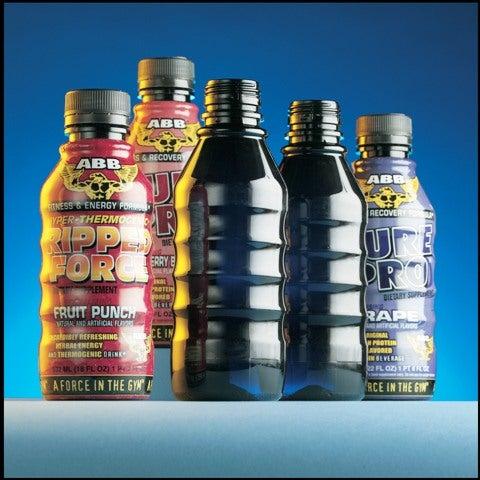 PolyOne_PET Bottles
