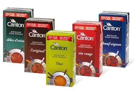 SIG carton packs