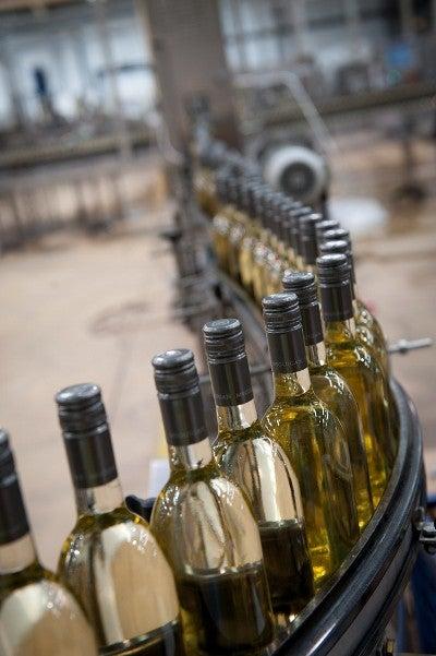 Cobevco bottling