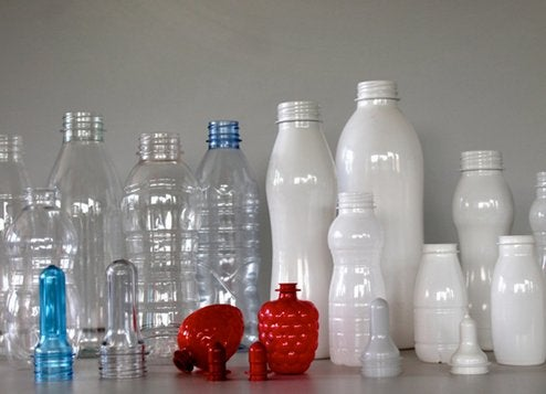 Tecsor containers